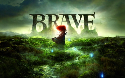 Brave Movie 2012