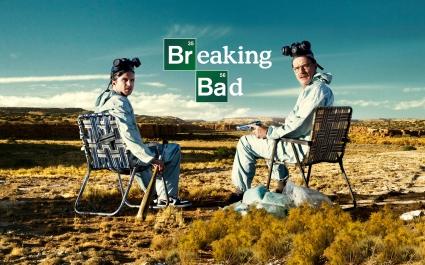 Breaking Bad AMC