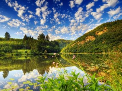 Breathtaking Landscape Wallpaper Landscape Nature