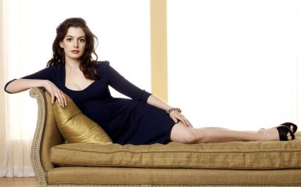 Bride Wars Actress Anne Hathaway