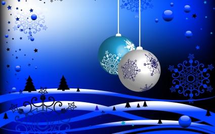 Bright & Shining Christmas