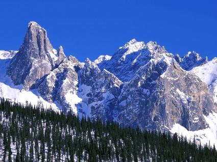 Brooks Mountain Range Alaska