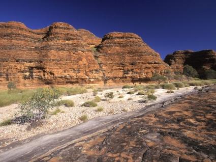 Bungle Bungle Massif Wallpaper Australia World
