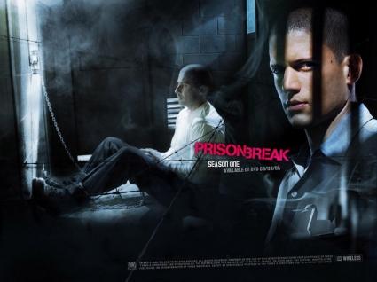 Burrows Scofield Wallpaper Prison Break Movies