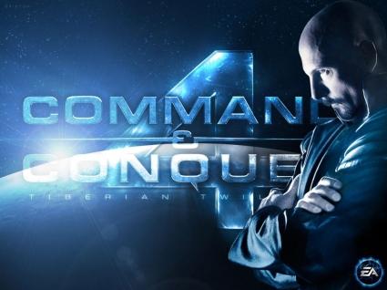 C C 4 Tiberian Twilight Wallpaper Command and Conquer Games
