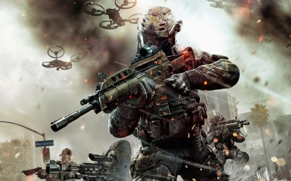 Call of Duty Black Ops 2 Game 2013