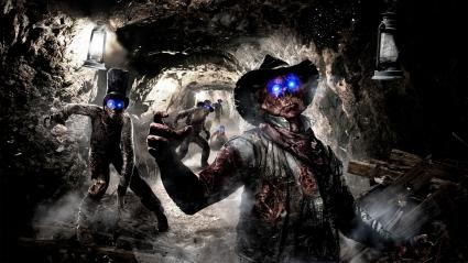 Call of Duty  Black Ops 2 Vengeance DLC