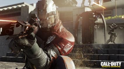 Call of Duty Infinite Warfare Xbox