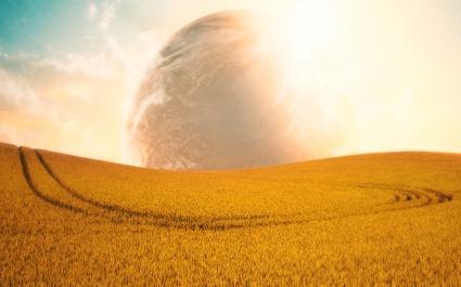 Campo Aberto Fields Planet