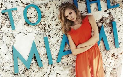 Cara Delevingne Model Actress