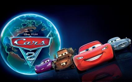 Cars 2 Movie