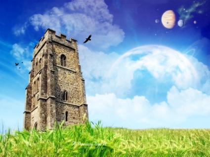 Castle Dreamy World