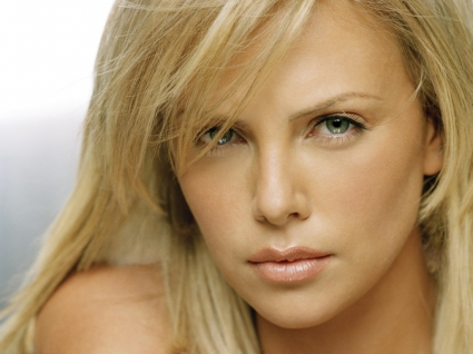 Charlize Theron Mysterious Wallpaper Charlize Theron Female celebrities