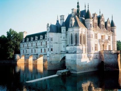 Chenonceaux Castle France