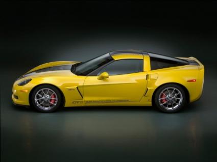 Chevrolet Corvette GT1 Wallpaper Chevrolet Cars