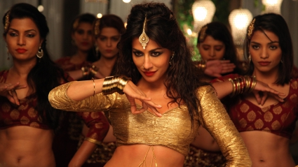 Chitrangada Singh in Gabbar Is Back