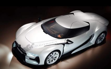 Citroen Supercar Concept 2