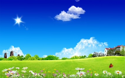 Clean Home Sky