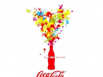 Coca Cola Wallpaper Brands Other