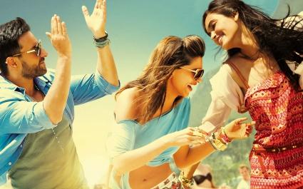 Cocktail Bollywood Movie