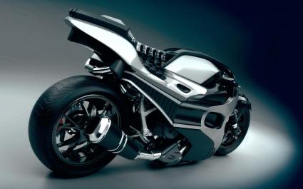 Concept Superbike