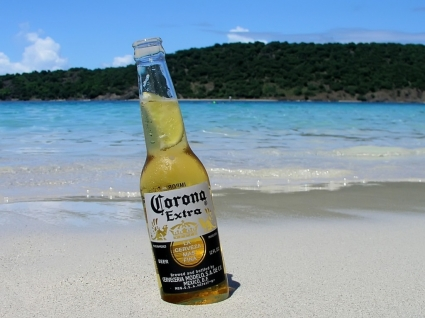 Corona Extra Wallpaper Brands Other