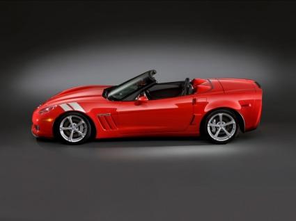 Corvette Grand Sport Wallpaper Chevrolet Cars