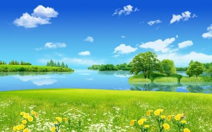 Creative Summer Dreamland