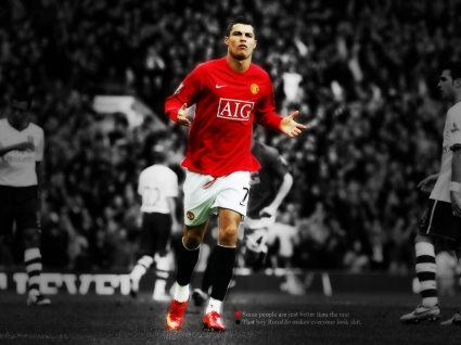 Cristiano Ronaldo Wallpaper Football Sports Wallpapers In