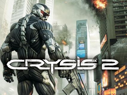 Crysis 2 HD