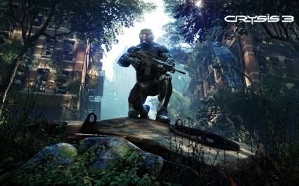 Crysis 3 New 2013