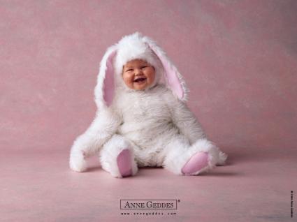 Cute Angel Baby