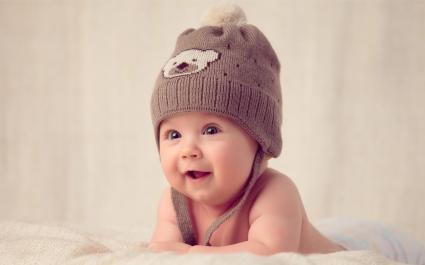 Cute Baby Hat Cap
