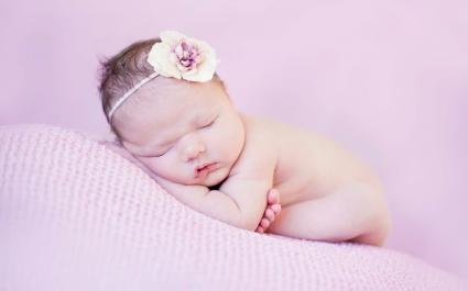 Cute Newborn