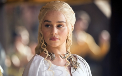 Daenerys Stormborn Game of Thrones