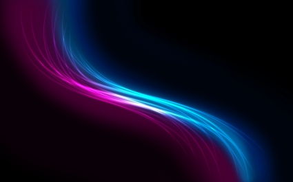 Dark Colors Abstract