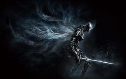 Dark Souls 3 Artwork