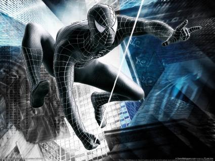 Dark Spider Man