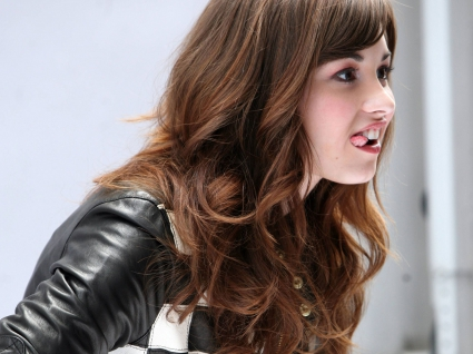 Demi Lovato 16