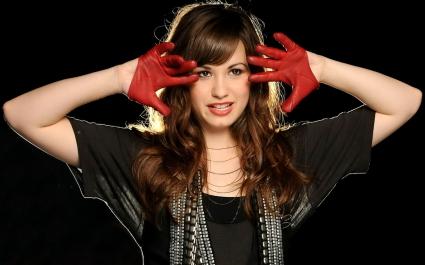 Demi Lovato Widescreen