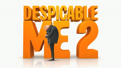 Despicable Me 2 2013 Movie