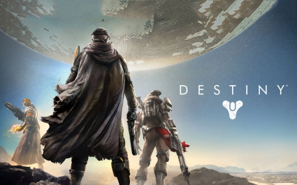 Destiny 2014 Game