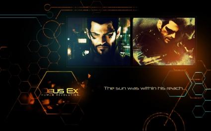 Deus Ex Human Revolution 2011