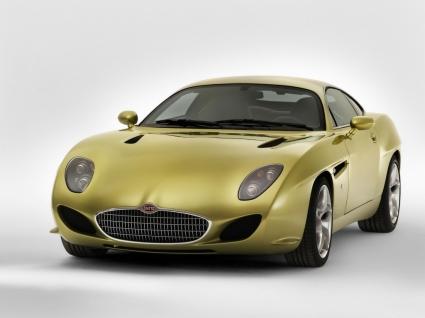 Diatto by Zagato Wallpaper Concept Cars