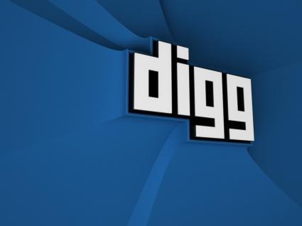 Digg Wallpaper Internet Computers