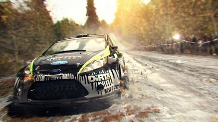 DiRT 3 2011 Game
