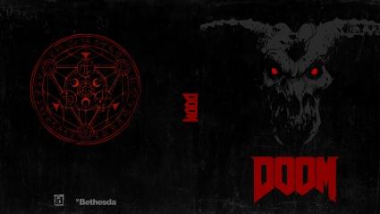 Doom 4 2016 Game