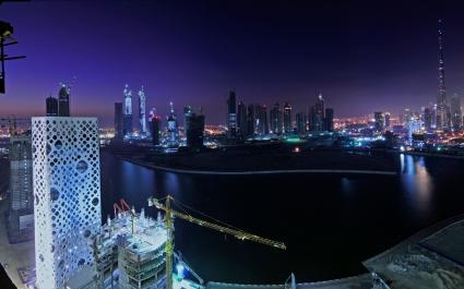 Downtown Nights Dubai