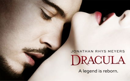 Dracula 2013 TV Series