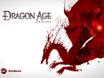 Dragon Age Origins Wallpaper Other Games Games